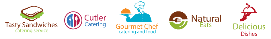 Catering Logos
