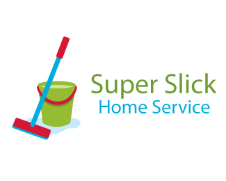 House Cleaning Free Cleaning Logos