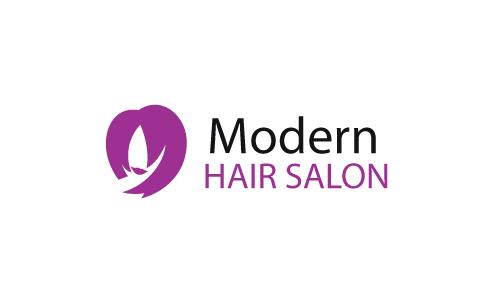 Free Hair Salon Logo Design - Make Hair Salon Logos in Minutes