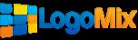 Logomix Logo