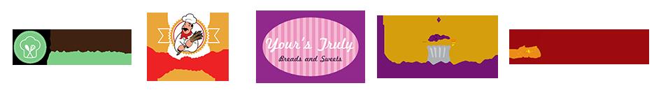 get free bakery logos  u0026 bakery designs  bakery logo