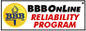BBBOnline Reliability Program