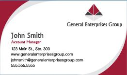 Classic business cards design custom business cards for free classic business cards colourmoves