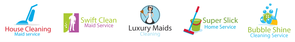 Free Cleaning Logo Design - Make Cleaning Logos in Minutes