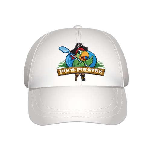 Geborduurde aangepaste hoeden & petten