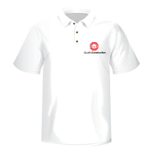 Embroidered Polo Shirts & Custom Polo Shirts