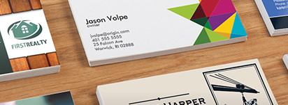 Business Card Printing Design Print Business Card Online