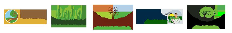 园林绿化标志