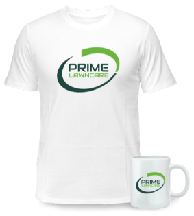 Sample Matching Tshirt and Mug Design
