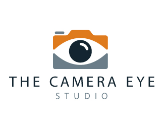 Free Photography Logo Design - Make Photography Logos in Minutes