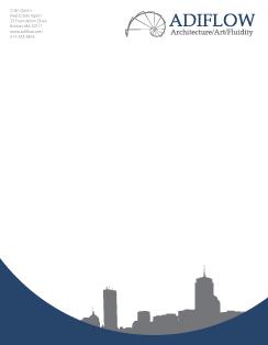 business letterhead tool design letterhead tool
