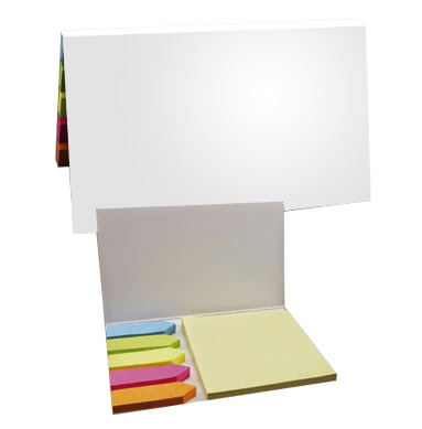 Custom Post-It Note Packs