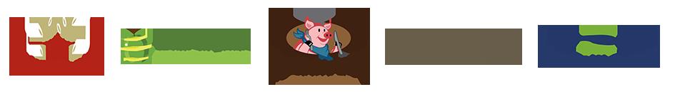 Get Free Restaurant Logos & Restaurant Designs, Restaurant Logo