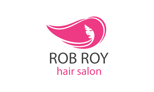 hair salon logo nail salon logo design ideas - Nail Salon Logo Design Ideas