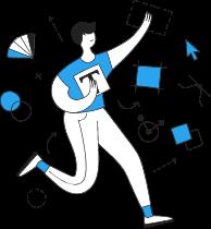 Make a Logo Illustration
