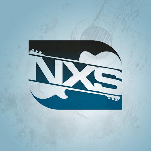 Logo de la guitare