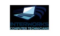 Interworks Computer Technicians Laptop Design